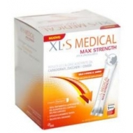XLS MEDICAL MAX STRENGHT 60 stick