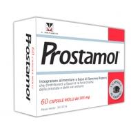 PROSTAMOL 60 cps