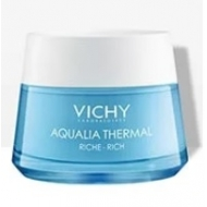 VICHY AQUALIA THERMAL CREMA RICCA IDRATANTE 50 ml