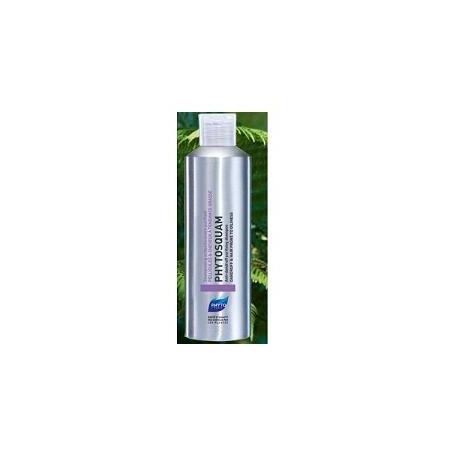 PHYTOSQUAM ANTIFORFORA SHAMPOO 200 ml