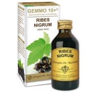 RIBES NIGRUM GEMME 10+ DR. GIORGINI 100 ml