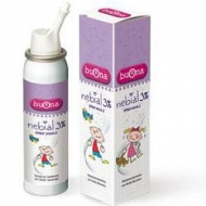 NEBIAL 3% SPRAY NASALE 100 ml