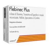 FLEBINEC PLUS 14 buste
