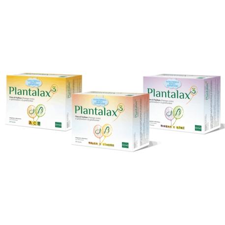 PLANTALAX 3 20 BUSTE