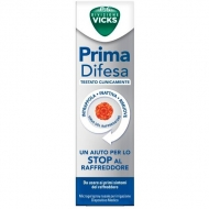 VICKS PRIMA DIFESA SPRAY NASALE 15 ml
