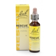 RESCUE REMEDY 20 ml