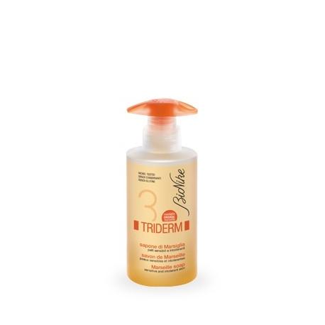 BIONIKE TRIDERM SAPONE DI MARSIGLIA 250 ml
