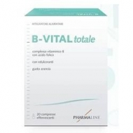 B-VITAL TOTALE Arancia 20 compresse