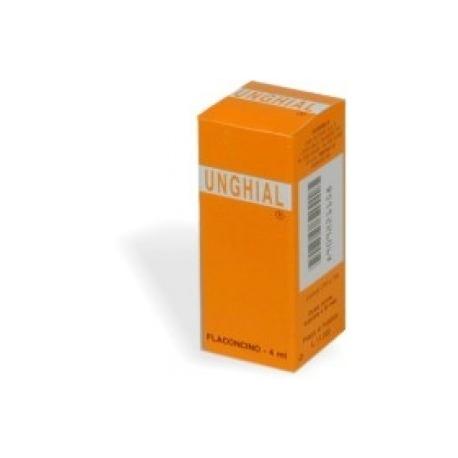 UNGHIAL LIQUIDO UNGHIE 4 ml