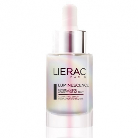 LIERAC LUMINESCENCE SÉRUM