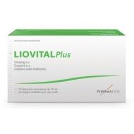 LIOVITAL PLUS 10 flaconcini