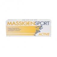 MASSIGEN SPORT ACTIVE CREMA  50 ml
