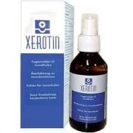 XEROTIN SPRAY 100 ml