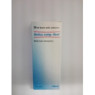 ARNICA COMPOSITUM HEEL GOCCE 30 ml