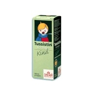 TUSSISTIN KIND sciroppo 100 ml LOACKER REMEDIA