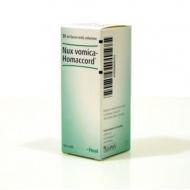 NUX VOMICA- HOMACCORD gocce 30 ml GUNA
