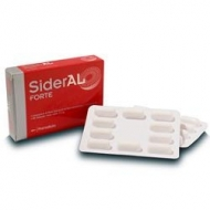 SIDERAL FORTE 20 cps
