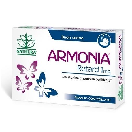 ARMONIA 1 MG RETARD 120 cps