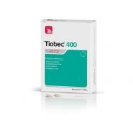 TIOBEC 400 40 cpr FAST-SLOW
