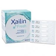 XAILIN FRESH GOCCE OCULARI 30 flaconcini