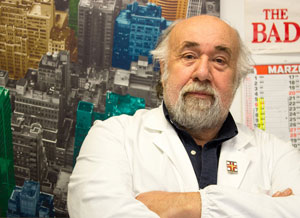 Dott. Ugo Rambelli