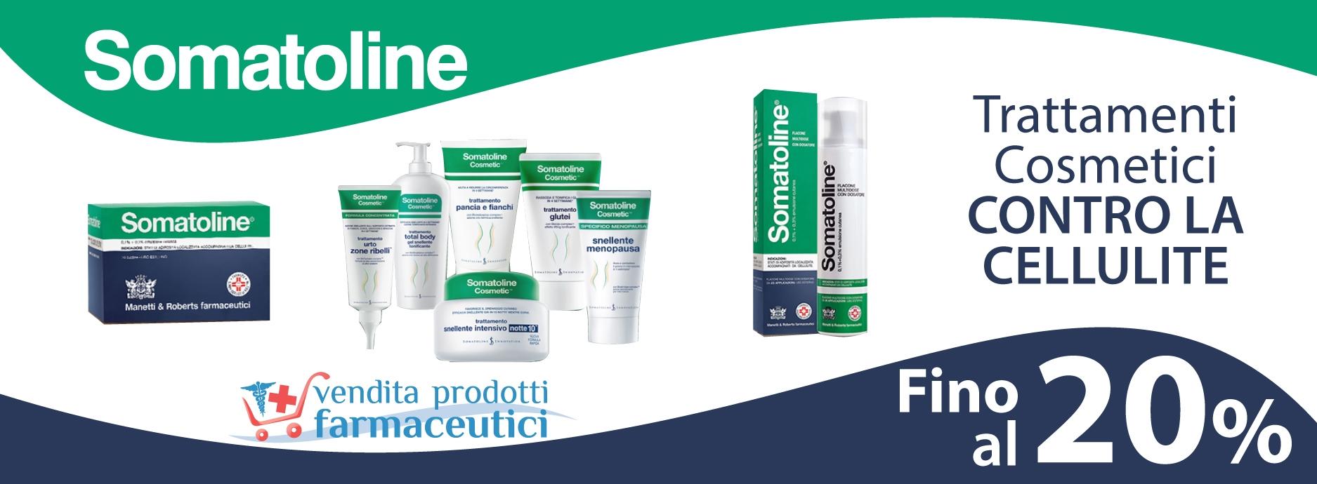 Offerta Somatoline